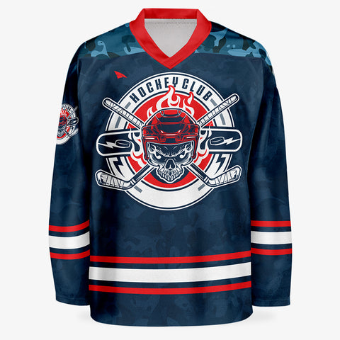 Men's Elite Ice Hockey Sweater