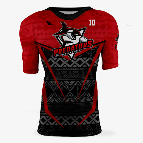 Men's Elite Rugby Jersey