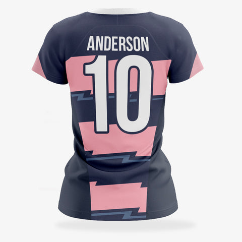 Women's Elite Soccer Jersey