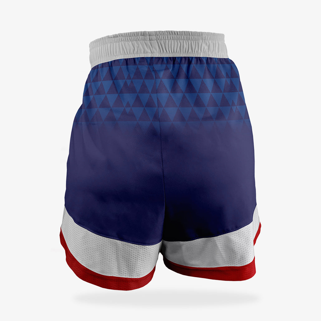 Women's Elite Soccer Shorts (5