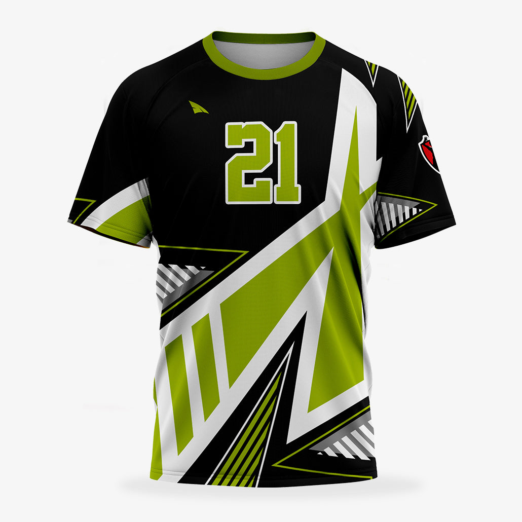 Men's Elite Volleyball Jersey (SS)
