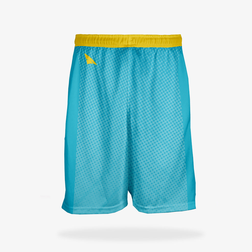 Women's Elite Basketball Shorts