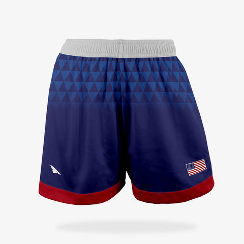 "Women's Elite Soccer Shorts (5"")"