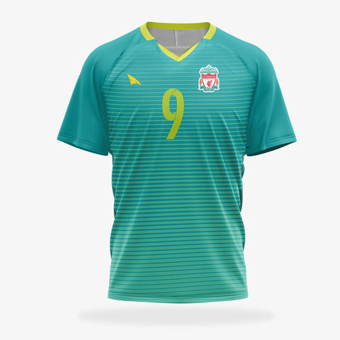 Men's Elite Soccer Jersey