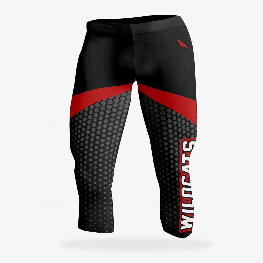 Men's Football Pro Compression Pants
