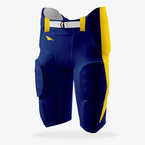 Men's Elite Integrated Football Pants