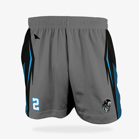 "Women's Pro Volleyball Shorts (5"")"