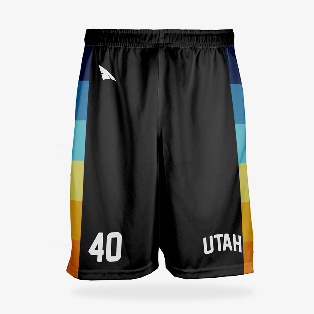 Men's Elite Basketball Shorts
