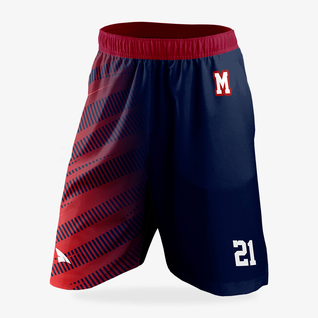 Men's Elite Shorts (11