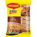 MAGGI 2 MIN NOODLES BEEF 73G