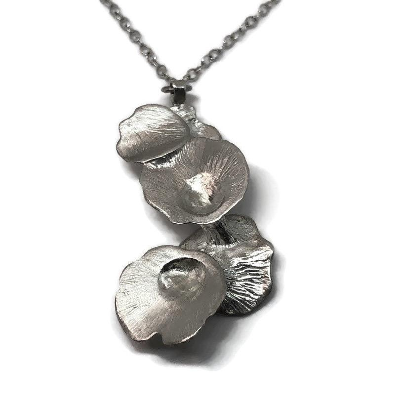 Load image into Gallery viewer, Mushroom Necklace 2