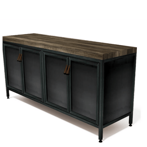 Image of Five-Foot Alora Credenza