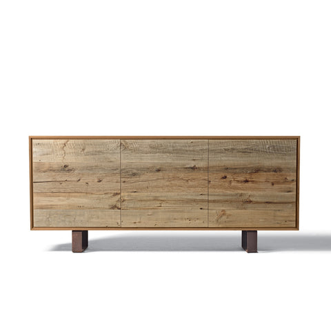Image of Argon Sideboard -- Walnut and Alder