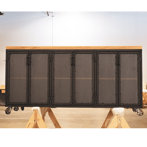 Six-Foot Edwin Credenza