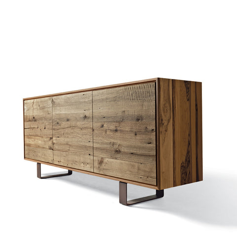 Argon Sideboard -- Walnut and Alder