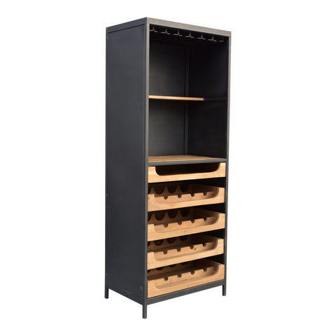 Image of Chef's Wine Cabinet