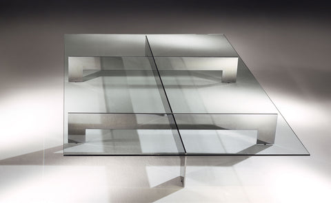Image of Boone Rectangle Coffee Table