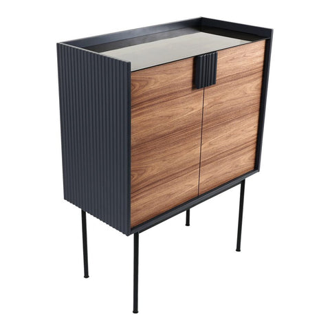 Image of Yasmin Bar Cabinet