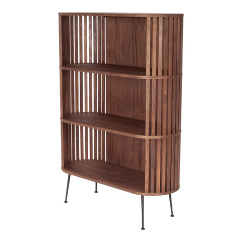 Henrich Bookcase / Étagère Natural Oil