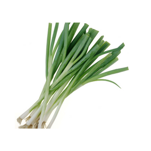Bunching Green Onions