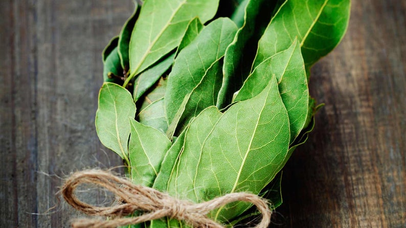 Bay Leaves (bunch)