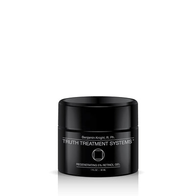 Prescription Strength Retinol Gel Truth Treatments