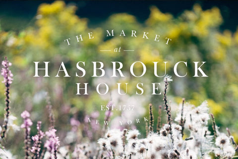 Find Tidy Thyme Plant Based Natural Home and Cleaning Products at The Market at Hasbrouck House, in Stone Ridge, NY on June 10 & 11 and October 14 & 15, 2017
