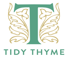 Tidy Thyme