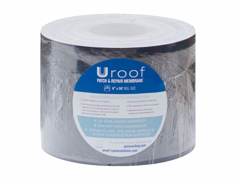 URoof Patch & Repair Membrane Roll