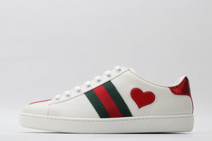"Gucci Ace ""Heart"""