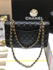 "Bolsa Chanel A01112 ""Black"" (PRONTA ENTREGA)"