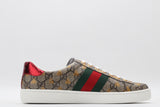 "Gucci Ace ""Grey/Bee"""