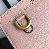 "Gucci Marmont Explosion New Trumpet ""Rosa Pastel"""