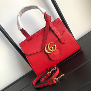 "Gucci Marmont Explosion New Trumpet ""Vermelho"""