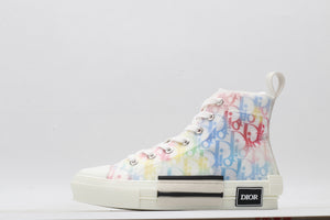 "B23 HIGH-TOP Dior Oblique ""Colorido"""