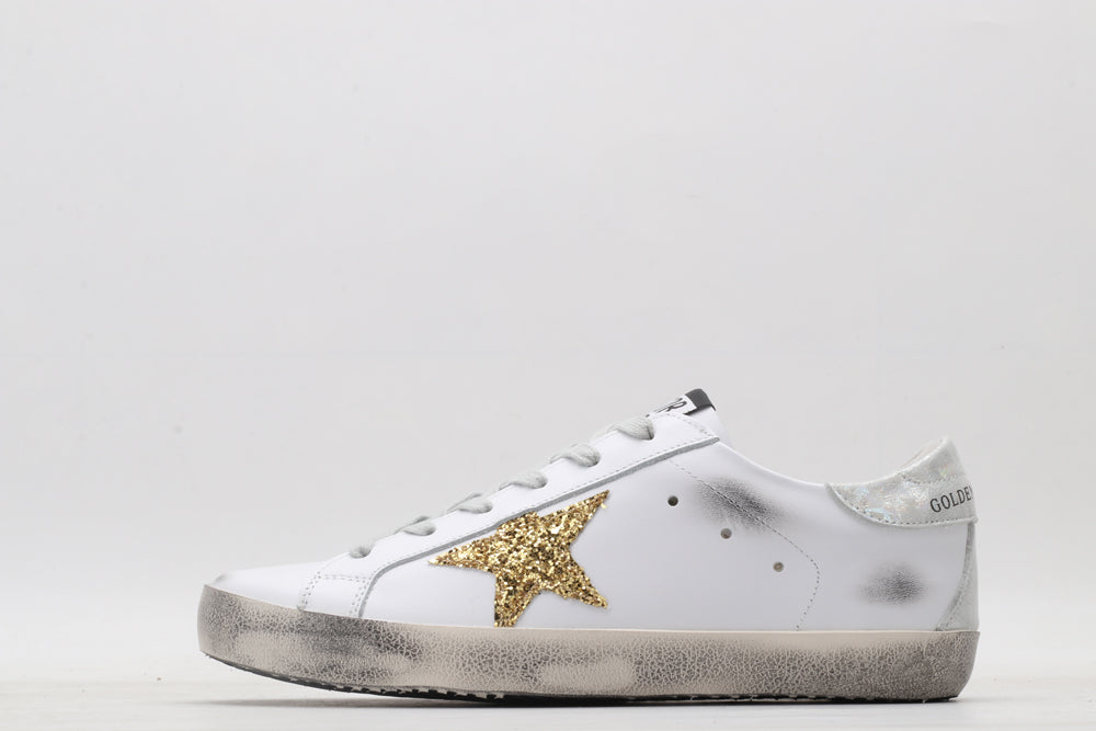 Tênis Golden Goose Superstar
