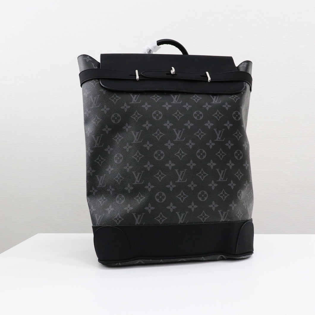 Mochila Louis Vuitton Steamer
