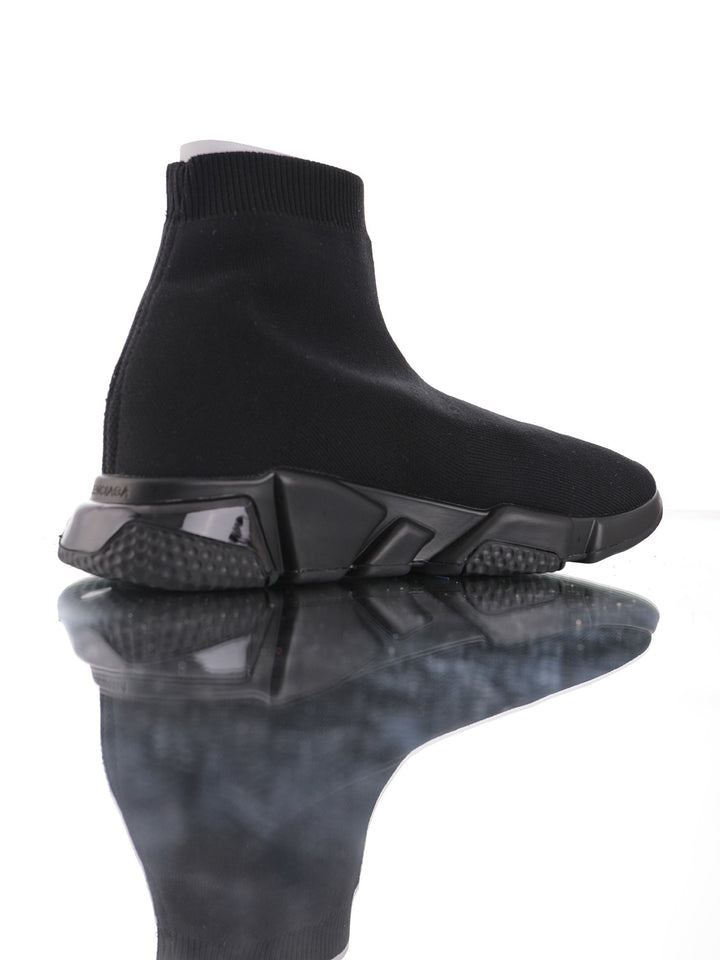"Balenciaga Speed  ""Preto"""