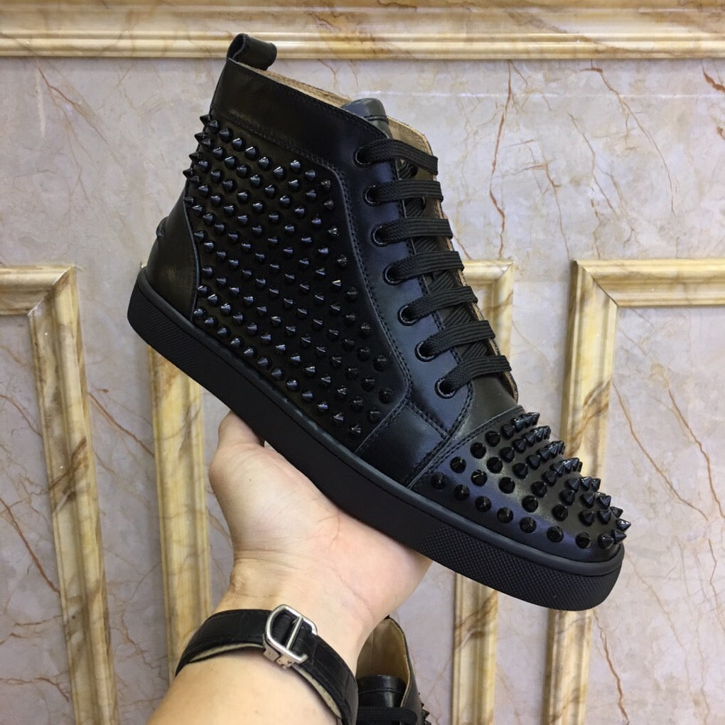 Christian Louboutin Louis Spike