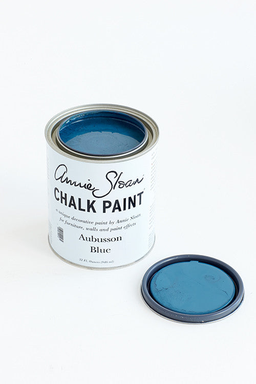 Aubusson Blue