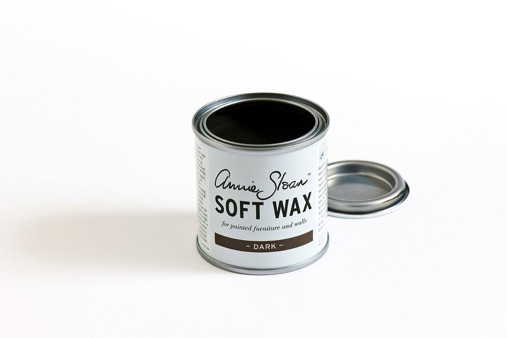 Dark Soft Wax Mini Pot