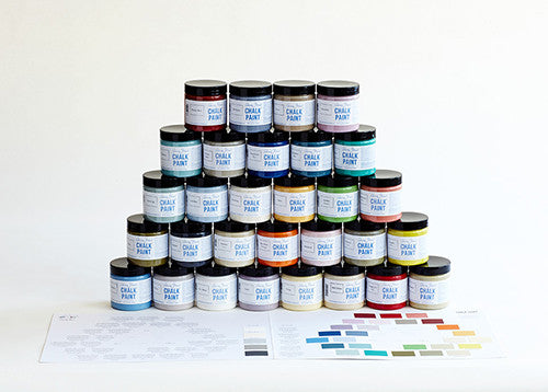 Chalk Paint® 4 oz Sample Pots