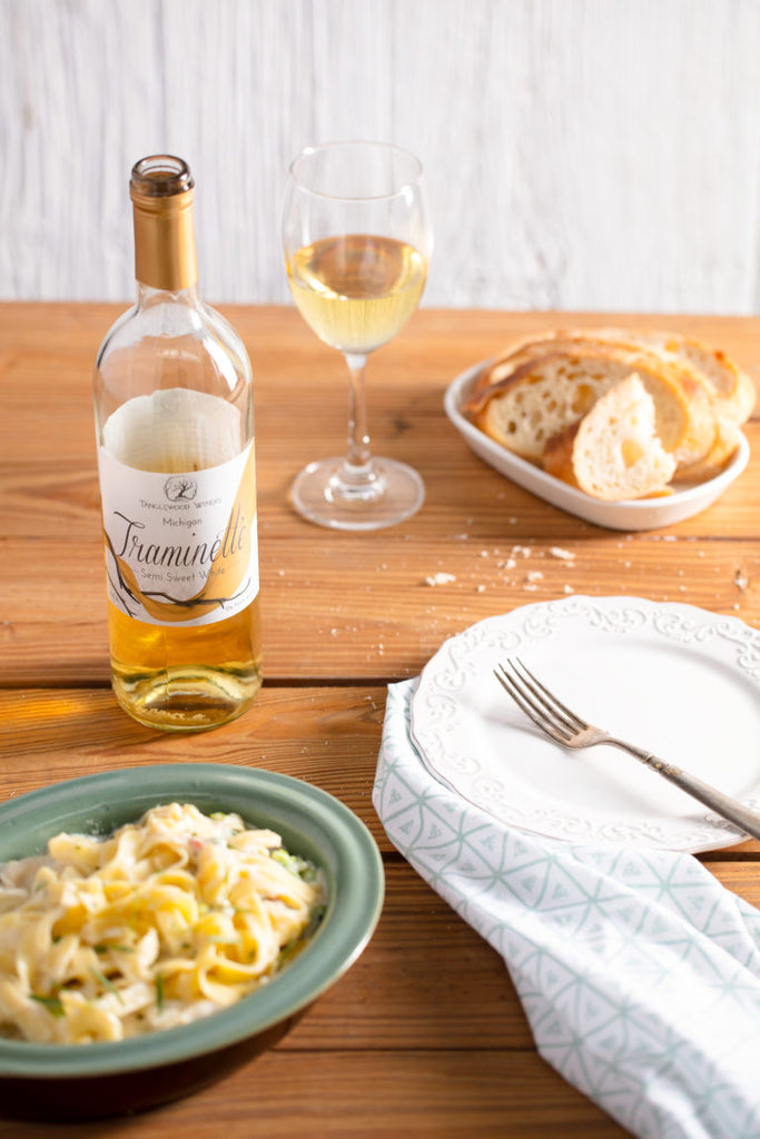 Pairing Tanglewood Wines with the Perfect Warm Winter Meals