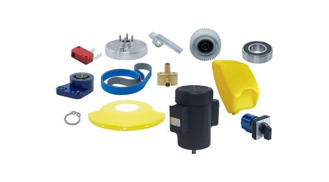 Parts for carpet cleaning equipment. Cimex machine parts, CRB machine parts, Orbot parts, Extractor parts