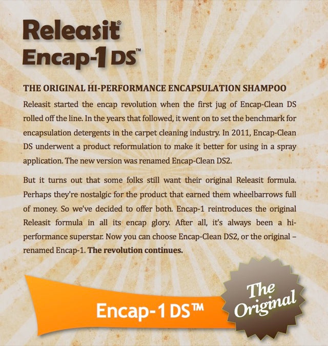 Encap-1 Description