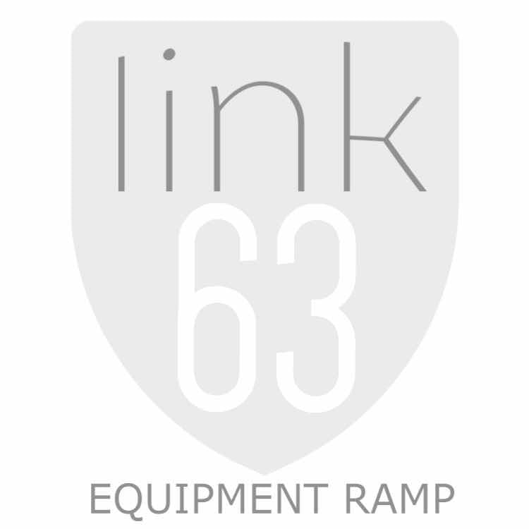 Link 63 - Aluminum Ramp (63 Inch) for Carpet Cleaning