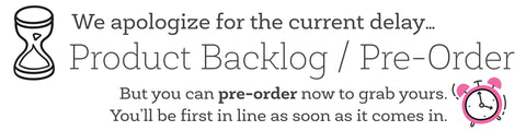 Pre-Order Now from Excellent Supply