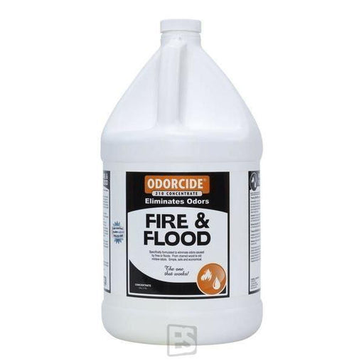 Odorcide Fire and Flood - Single Gallon - Excellent-Supply.com