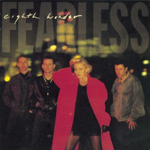 EIGHTH WONDER - FEARLESS VINYL
