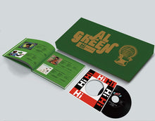 Load image into Gallery viewer, AL GREEN ‎– THE HI RECORDS SINGLES COLLECTION